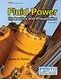 Fluid Power Hydraulics & Pneumatics 2nd Edition