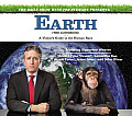 Daily Show with Jon Stewart Presents Earth The Audiobook