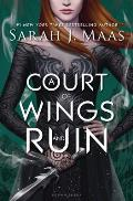 A Court of Wings and Ruin: A Court of Thorns and Roses #3