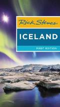 Rick Steves Iceland 1st Edition