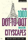 1000 Dot To Dot Book Cityscapes