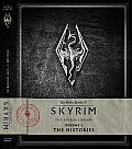 Elder Scrolls V Skyrim The Skyrim Library Volume I The Histories