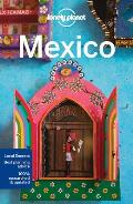 Lonely Planet Mexico 15th Edition