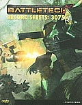 Battletech Record Sheets 3075